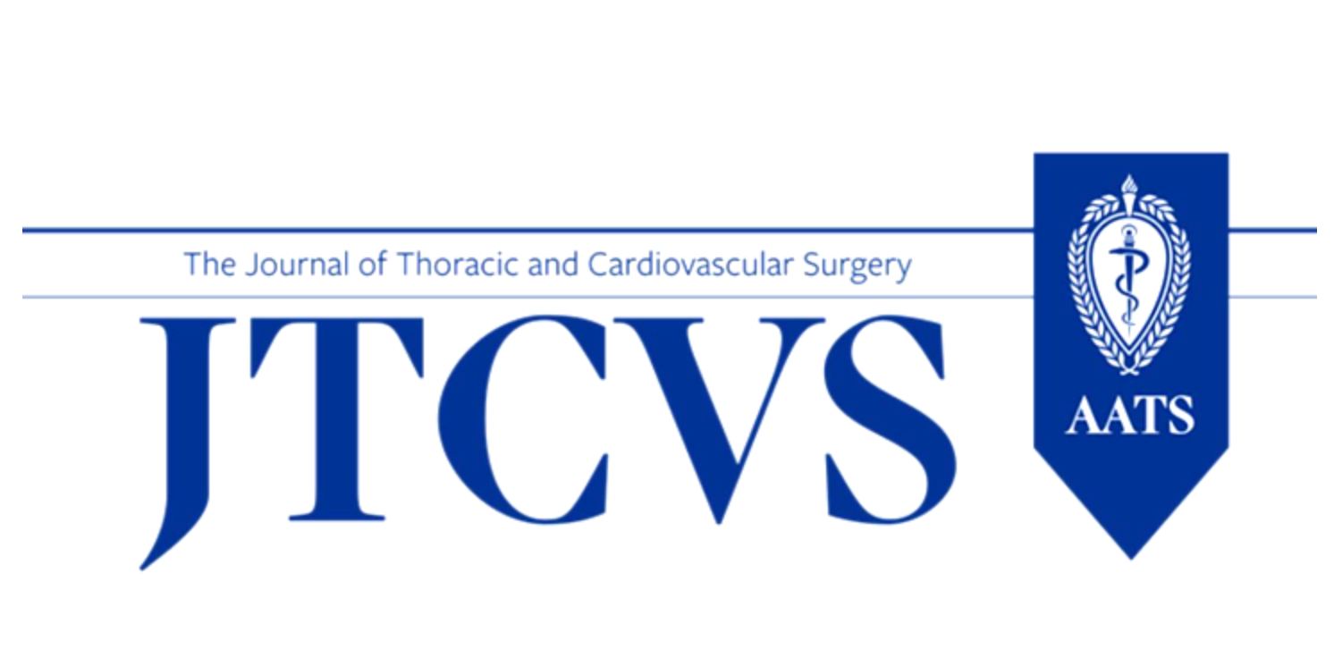 Journal of Thoracic and Cardiovascular Surgery